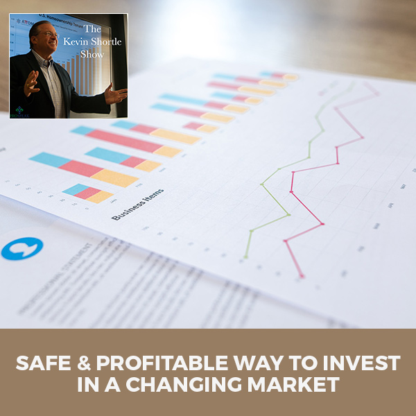 Safe & Profitable Way To Invest In A Changing Market