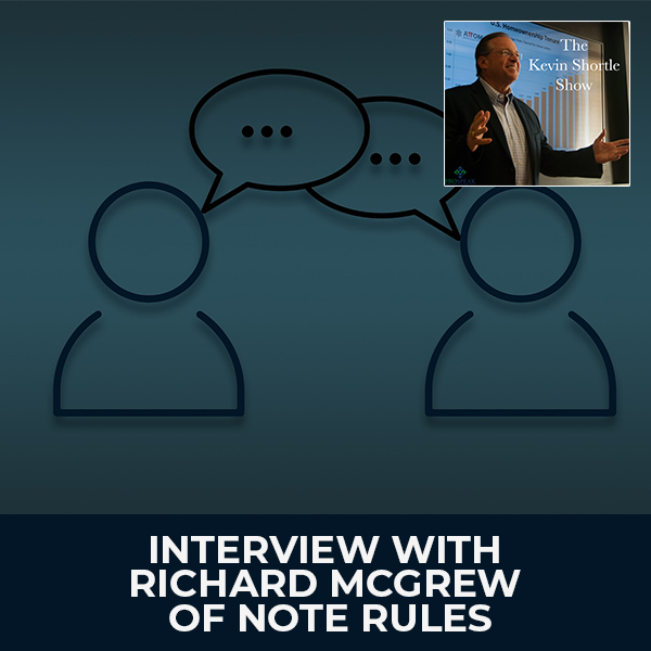 Interview with Richard McGrew of Note Rules