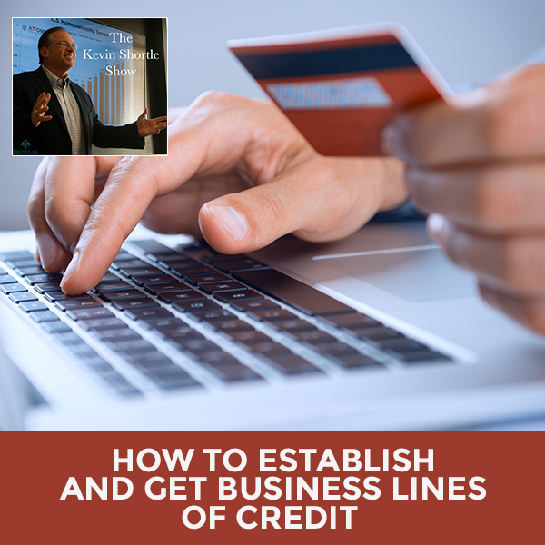 How To Establish And Get Business Lines Of Credit