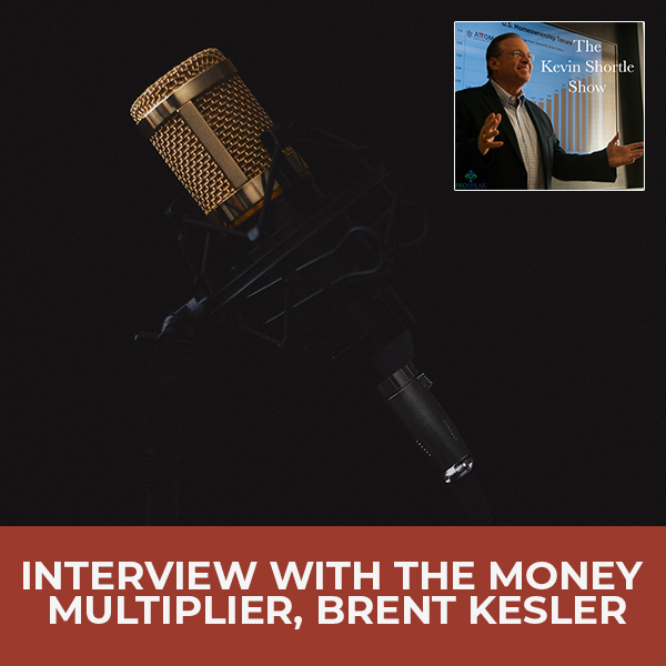 Interview With The Money Multiplier, Brent Kesler