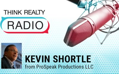 Think Reality Podcast – Generating Passive Income Through Note Investing, with Kevin Shortle