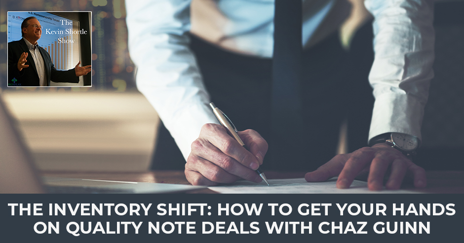 KSS 38 | Getting Quality Note Deals