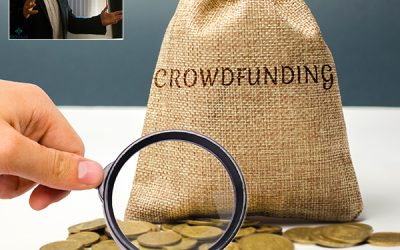 Understanding Crowdfunding With Mark Roderick