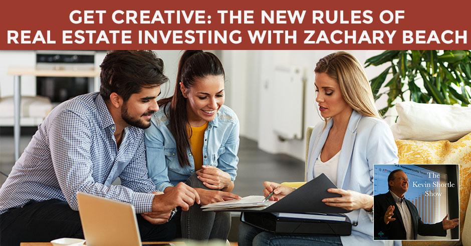 KSS 48   Creative Real Estate Investing