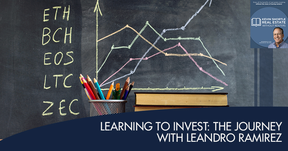 KSS 58 | Learning To Invest