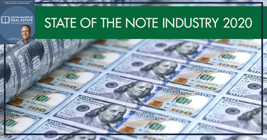KSS 62 | State Of Note Industry